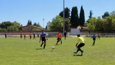 Photo of PONT-SAINT-ESPRIT Le FC Bagnols-Pont organise un tournoi international
