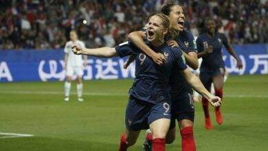 Photo of EXPRESSION Suivez-vous la Coupe du Monde féminine de football ?