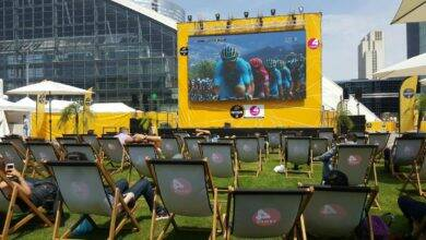 Photo of TOUR DE FRANCE 2019 Nîmes organise « La Feria du vélo »