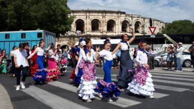 Photo of NÎMES EN FERIA Le programme complet de ce vendredi 13 septembre 2019
