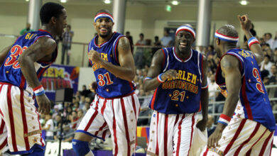 Photo of NÎMES Prévu le 20 octobre, le spectacle des Harlem Globetrotters reporté