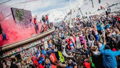 Photo of NÎMES EN FERIA La bodeguita du Royal Hôtel atteinte de « Folie douce » !