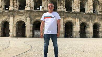 Photo of NÎMES OLYMPIQUE Laurent Boissier : « J'ai envie que Savanier reste avec nous »