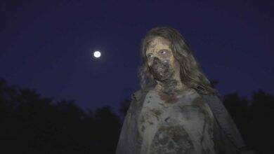 Photo of ALÈS Nuit d'effroi au milieu des zombies