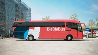 Photo of TRANSPORT BlaBlaCar lance BlaBlaBus, à destination de 45 villes en France dont Nîmes