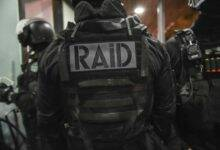 Photo of GARD Interpellations et perquisitions ce matin : le RAID la BRI et la PJ en opération