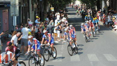 Photo of LE TOUR Chaud devant à Alès !