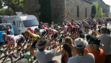 Photo of LE TOUR Arpaillargues : le sens de la fête !