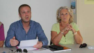 Photo of VILLENEUVE Municipales : Florent Lemont et Monique Novaretti lancent une consultation
