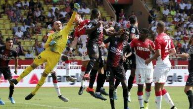 Photo of NÎMES OLYMPIQUE Les Crocos battus 3-1 en match amical à Monaco