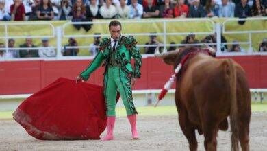 Photo of TOROS Un livre sur la despedida de Juan Bautista