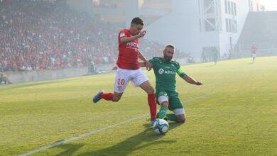 Photo of NÎMES OLYMPIQUE Zinedine Ferhat : « Il faut que je sois plus décisif »