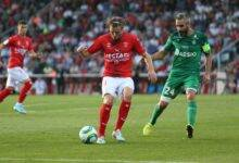 Photo of COUPE DE LA LIGUE 8e de finale : Nîmes Olympique recevra l'AS Saint-Étienne