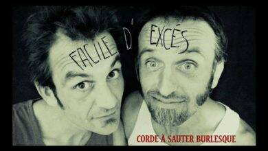 Photo of À VOS AGENDAS Duo burlesque avec « Main'now » à Corconne