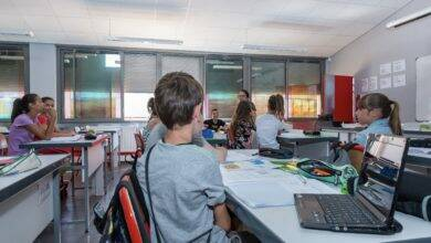 Photo of GARD Des collèges connectés « 3.0 »