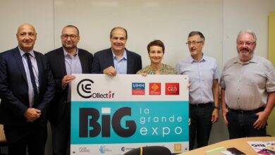 Photo of GARD RHODANIEN EDF, un BIG partenaire