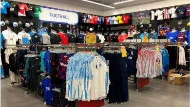Photo of ALÈS Le nouveau magasin Intersport ouvre ce mercredi