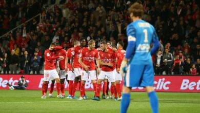 Photo of LIVE VIDÉO En direct du stade Auguste-Delaune : Reims – Nîmes