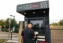 Photo of CAISSARGUES Un distributeur de pizzas ouvert 24/24 en service le 7 février