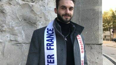 Photo of GARD Benjamin Lenclos, Bernissois de 19 ans, bientôt Mister France ?