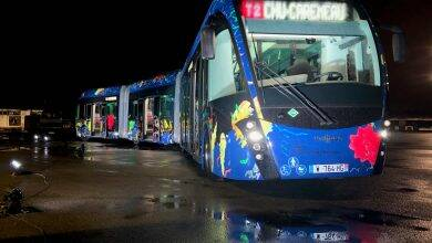 Photo of ÉDITORIAL Le bus gratis pour tous…