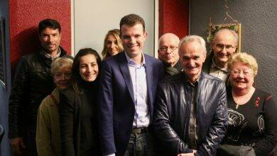 Photo of VILLENEUVE Municipales : Camille Gavazzi se lance