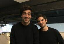 Photo of ALÈS Max Boublil et Anthony Marciano entre rires et nostalgie