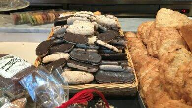 Photo of VENDREDI GOURMAND Les bâtons de maréchal version Villaret