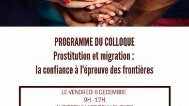 Photo of FOURQUES « Prostitution et migration » font débat au colloque de Fourques