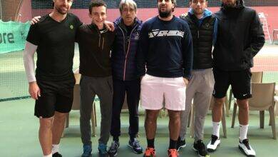 Photo of JEUDI SPORT Tennis : le club des Hauts de Nîmes arrache son maintien en Pro B !