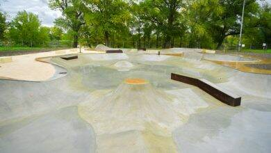 Photo of BEAUCAIRE Un nouveau skatepark de 1 000 m²
