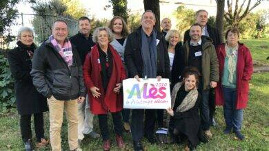 Photo of MUNICIPALES À Gauche, la tête de liste Paul Planque rêve d'un Printemps alésien