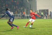 Photo of NÎMES OLYMPIQUE Les Crocos iront à Tours en 32e de finale de la Coupe de France