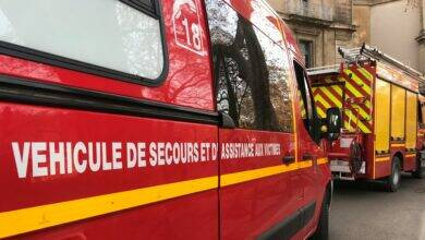 Photo of NÎMES Un homme gravement blessé par l'effondrement d'un mur