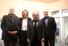 Photo of VILLENEUVE-LEZ-AVIGNON Pascale Bories a inauguré sa permanence