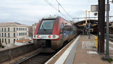 Photo of SNCF Accident de personne : reprise de la circulation mais des retards conséquents