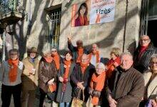 Photo of UZÈS Municipales : Lydie Defos du Rau inaugure son local de campagne