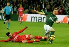 Photo of LIVE VIDÉO En direct du stade Geoffroy-Guichard : Saint-Étienne – Nîmes Olympique