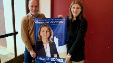 Photo of MUNICIPALES À Villeneuve, Pascale Bories invite les commerçants et entrepreneurs à une réunion publique