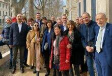 Photo of MUNICIPALES À Nîmes, la mise au point du socialiste Jérôme Puech