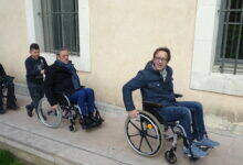Photo of ALÈS Le Printemps Alésien soulève la question du handicap et fustige la mairie