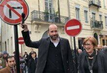 Photo of MUNICIPALES La lettre de Vincent Bouget et Jo Menut à Daniel Richard