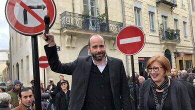 Photo of MUNICIPALES Vincent Bouget dévoile une liste « rouge, rose et verte »