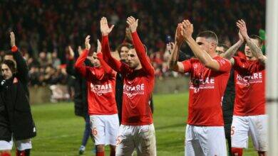 Photo of LIVE VIDÉO En direct du stade Saint-Symphorien : FC Metz – Nîmes Olympique