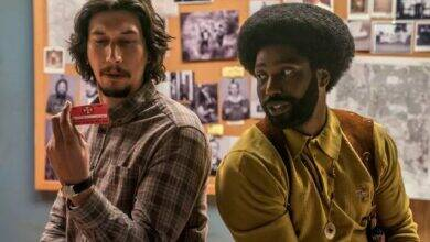 Photo of À VOS AGENDAS Une nouvelle projection pour BlacKkKlansman