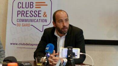 Photo of MUNICIPALES À Nîmes, Vincent Bouget : « On sera en capacité de rassembler »