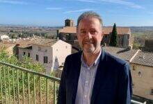 Photo of MUNICIPALES Yves Cazorla officiellement candidat à Laudun-l'Ardoise